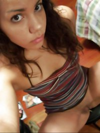 Nice Teen girl - Set 971