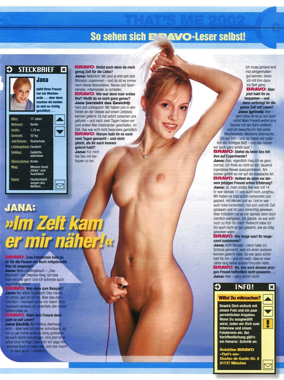 Pity, that Bravo girls nude